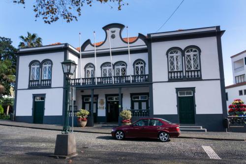 Gemeentehuis Machico