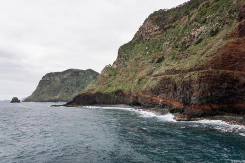 Ponta de Sao Jorge