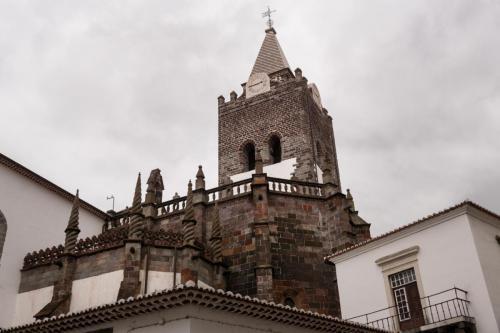 Kerk Funchal